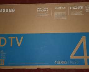 Smart tv Samsung 32 pulgadas serie 4