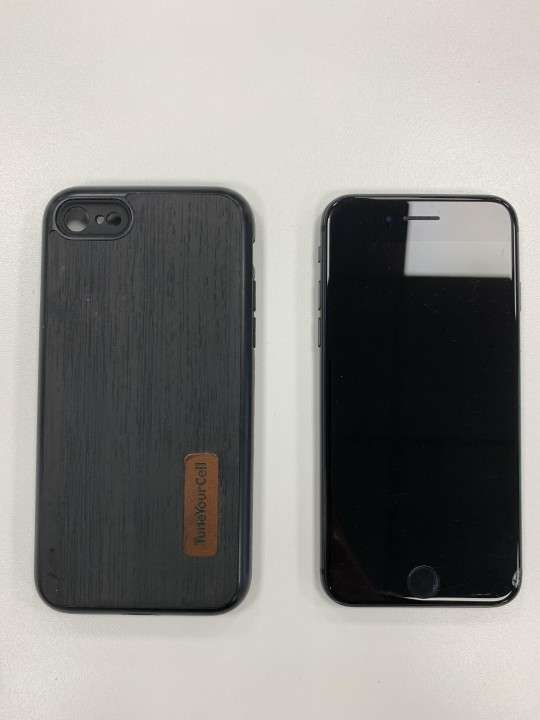 iPhone 8 de 256 gb - 0