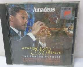 Wynton Marsalis - London Concert (CD ORIGINAL)