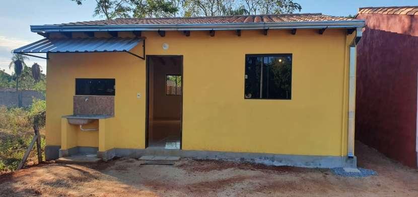 Casa Economica A ESTRENAR En Luque - 7