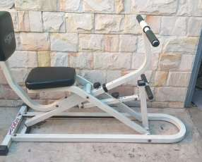 Máquina de gimnasia
