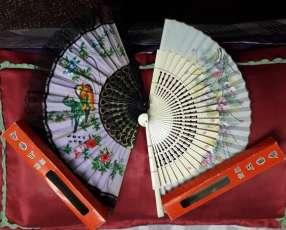Abanicos Japoneses