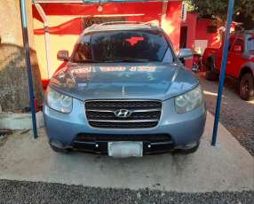 Hyundai Santa Fe Diesel 2008