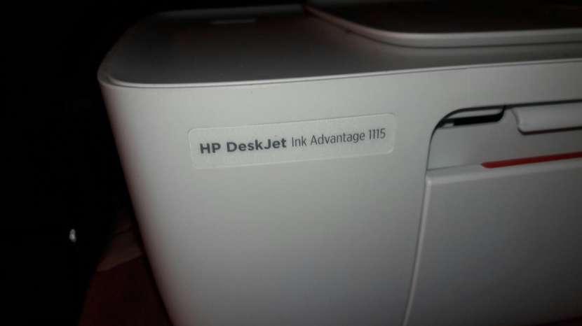 Impresora HP 1115 Barato - 5
