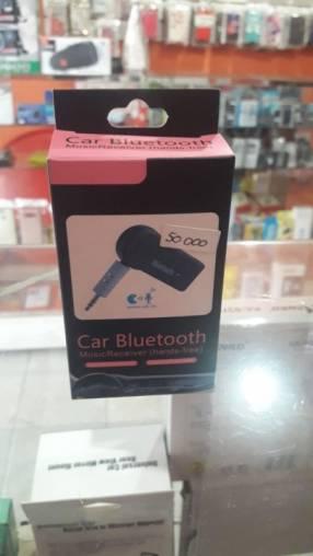 Dispositivos Bluetooth conexiòn Auxiliar