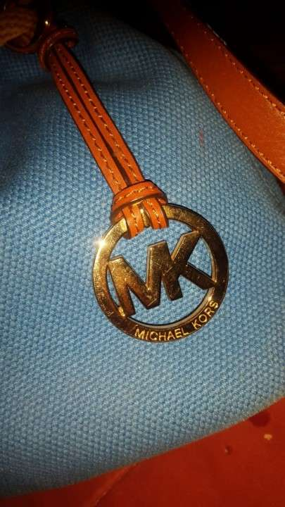 Cartera Michael Kors - 2