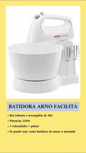 Batidora Arno Facilita
