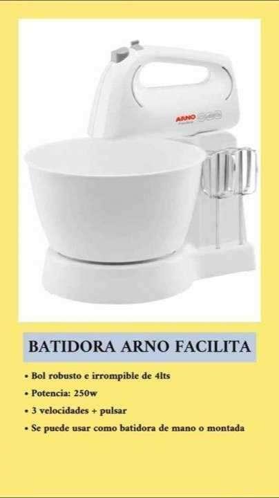 Batidora Arno Facilita - 0