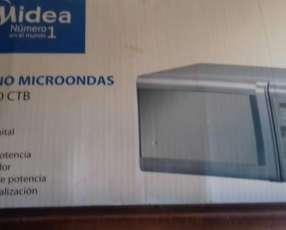 Microondas Midea 20 litros