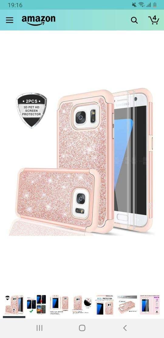 Case Samsung S7 edge - 0