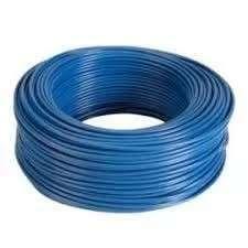 Cables conductores eléctricos multifilar unipolar 10 mm
