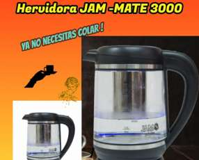 Hervidora eléctrica Jam 1.7 litros