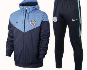Conjunto Nike y Adidas