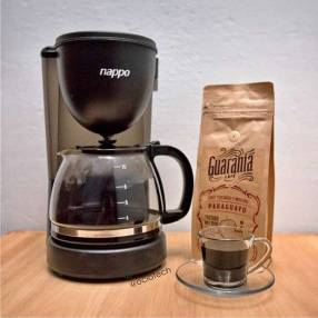 Cafetera 1.25L