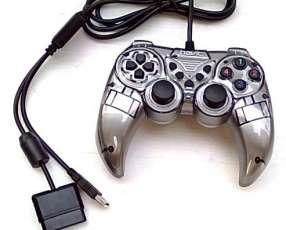 Control usb para videojuegos Havit
