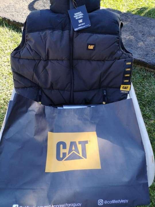 Chaleco Caterpillar CAT - 1