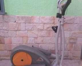 Bicicleta elíptica Escaladora