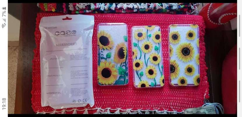 Case iPhone 7/8 plus - 0