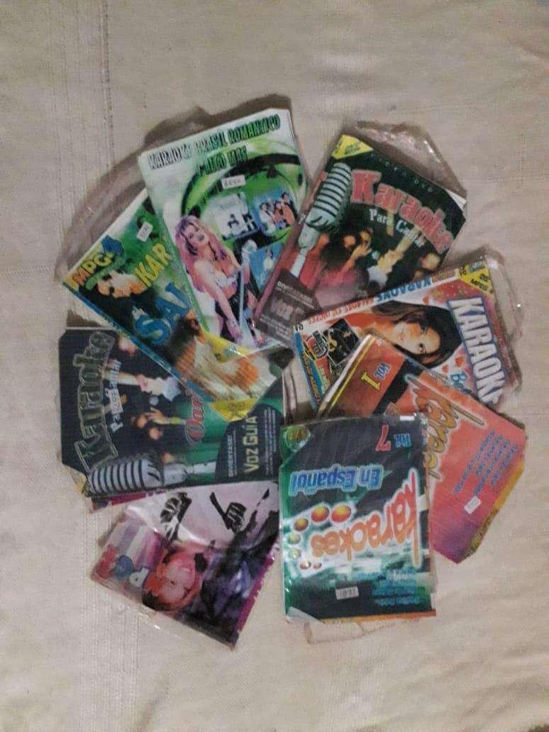 Discos para Karaoke - 1