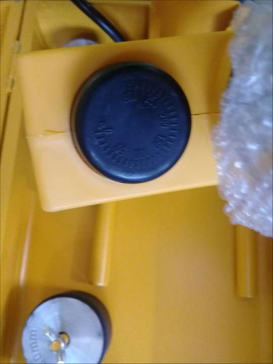 Soldador de termofusión eléctrico 800 watts para caños - 6