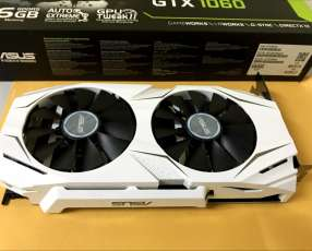 Vga asus geforce gtx 1060 6gb ddr5 dvi/hdmi