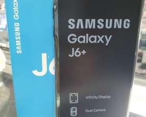 Samsung Galaxy J6 Plus nuevo en caja