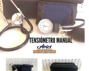 Tensiómetro manual de brazo