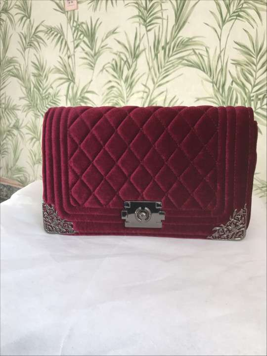 Cartera SP Paris 61239 Vino - 0
