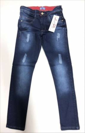 Jeans caballeros