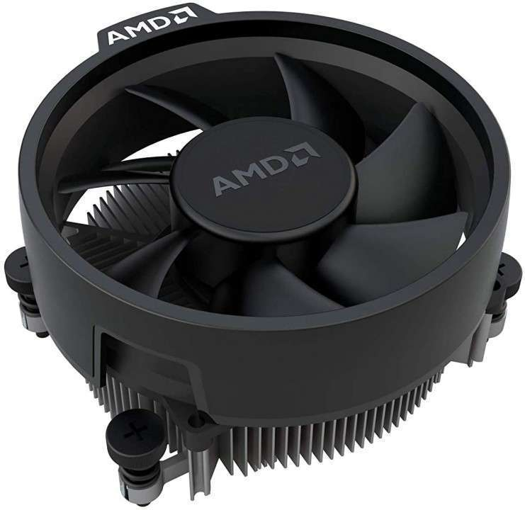 Procesador AMD AM4 Ryzen 3 3200G - 4