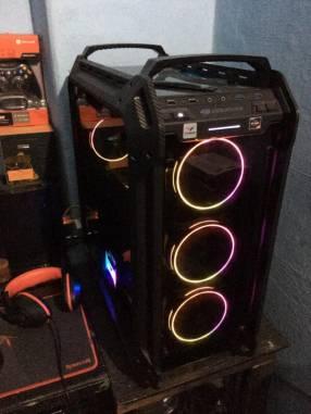 PC para diseño Ryzen