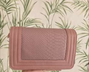 Cartera SP paris 61235 rosa