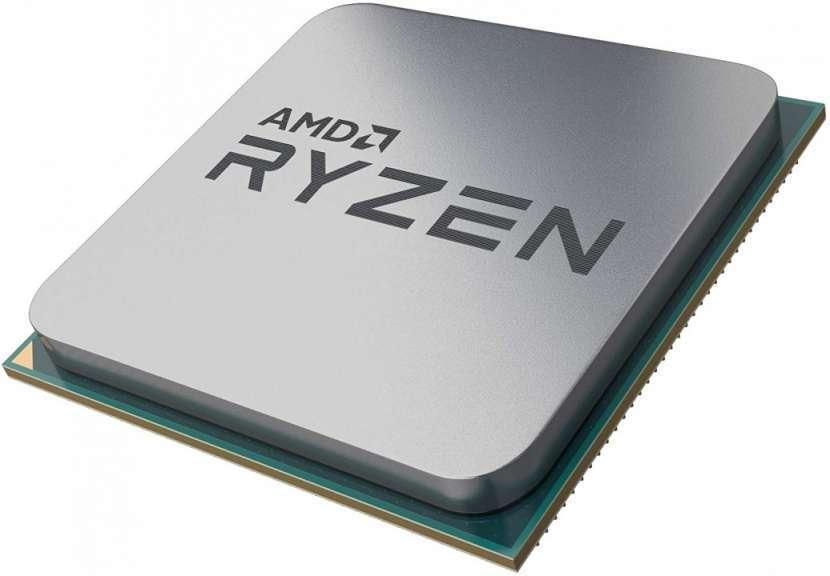 Procesador AMD AM4 Ryzen 3 3200G - 3