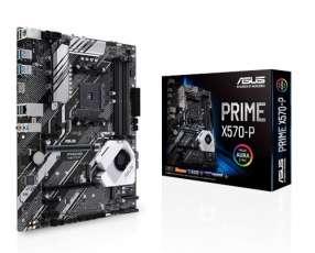 Mb Asus AM4 Prime X570-P