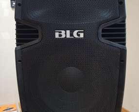 Parlante activo BLG