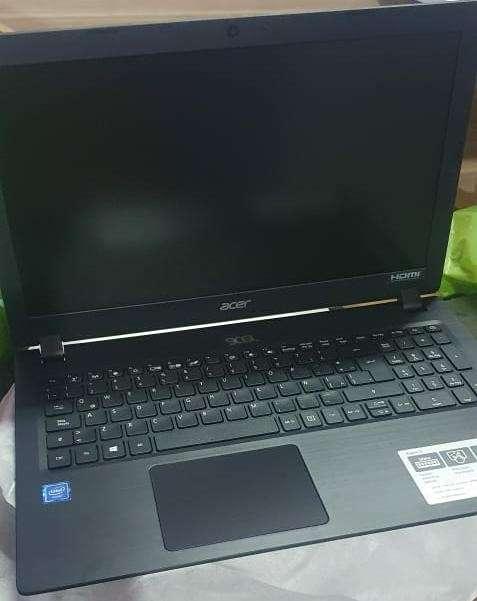 Notebook Acer Intel Celeron nueva en caja...!!! - 0