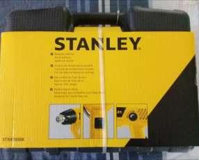 Pistola de calor Stanley