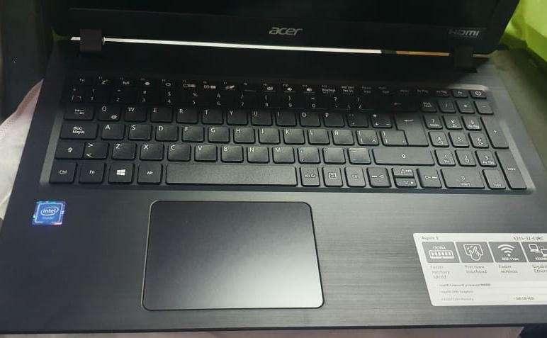 Notebook Acer Intel Celeron nueva en caja...!!! - 1