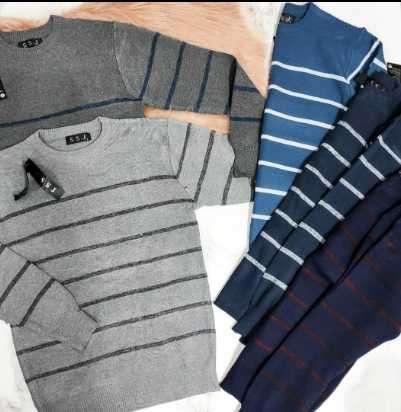 Suéter para caballero - 1