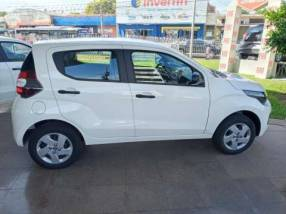 Fiat Mobi 2020 0Km