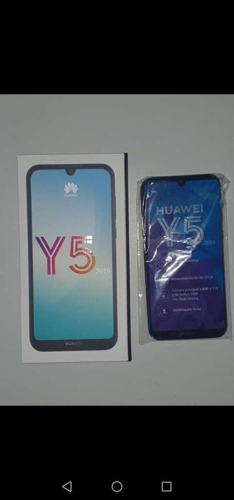 Huawei Y5 2019 - 0