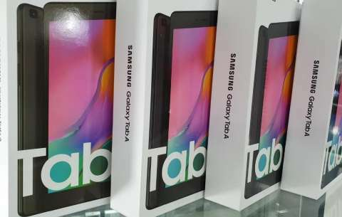 Samsung Galaxy Tab A 32 gb interno