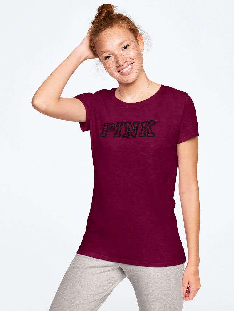 Remera Pink original talle XS - 0