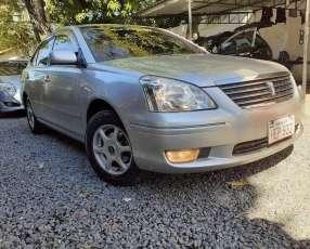 Toyota premio con chapa ️naftero ️caja automática ️ 2003
