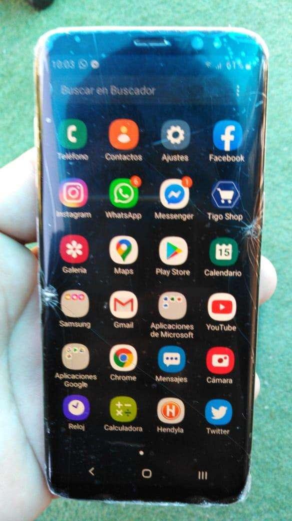 Samsung Galaxy S8 normal para tigo - 0