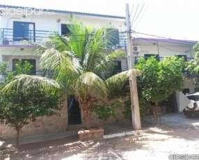 Habitaciones en Barrio Jara