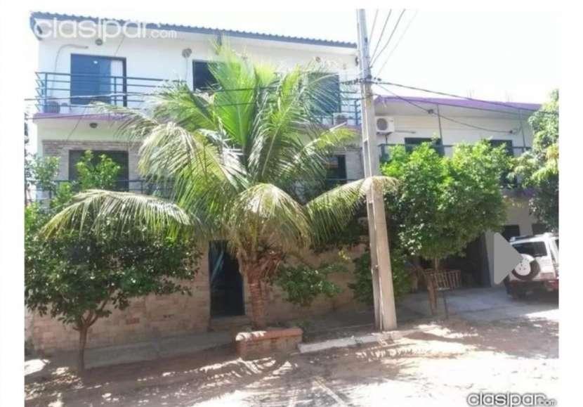 Habitaciones en Barrio Jara - 0