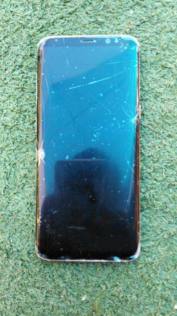 Samsung Galaxy S8 normal para tigo - 4