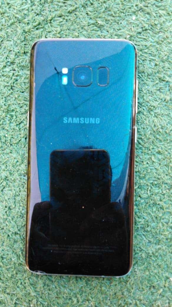 Samsung Galaxy S8 normal para tigo - 5