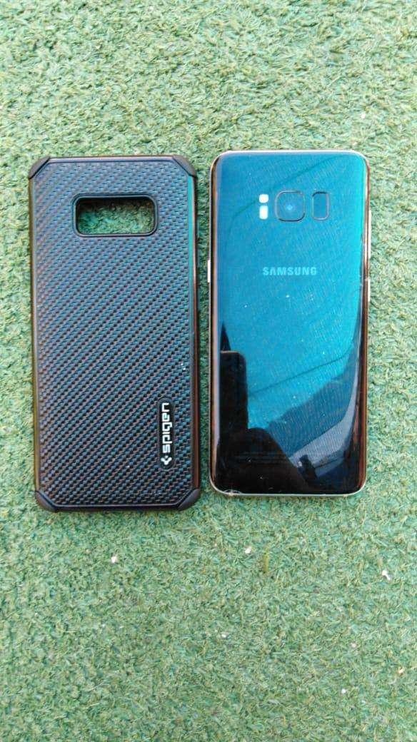 Samsung Galaxy S8 normal para tigo - 6